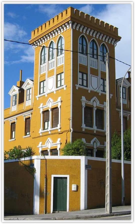 Foto Colegio Nuestra Señora de Lourdes.