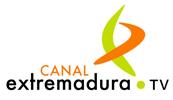 Logo da canle de televisión de Extremadura