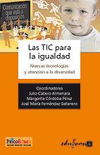 Libro Las TIC para la igualdad.