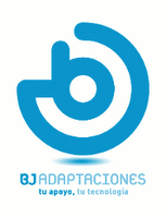 Logotipo de BJ-Adaptaciones.