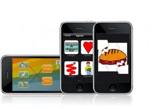 Iphone coa aplicacion PICAA