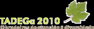 Anagrama dos Obradoiros 2010 en terras de Lugo.