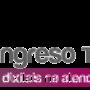 Logotipo do II Congreso TADEGa, Ourense 2011.