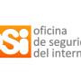 Logotipo da OSI (Oficina de Seguridade do Internauta).