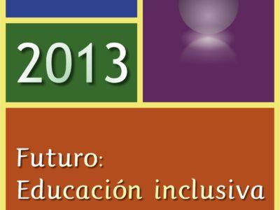 III Congreso de Tecnoloxías de Atención á Diversidade na Educación Galega 2013