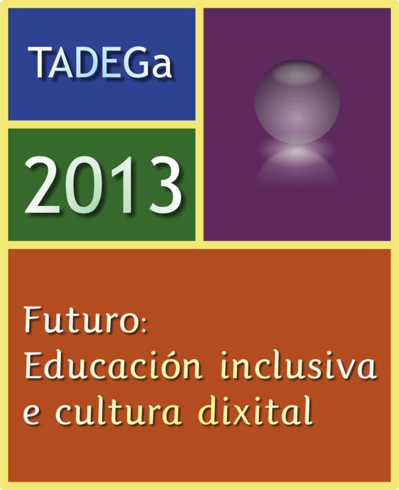 Anagrama das actividades para o curso 2013/14