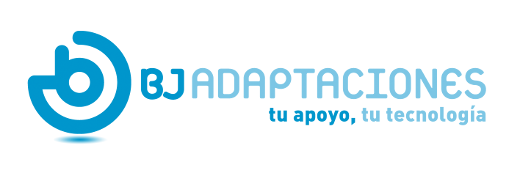 Logotipo de BJ Adaptaciones