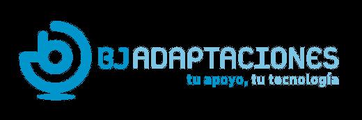 Logotipo de BJ Adaptaciones