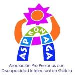 Logotipo de Aspronaga.