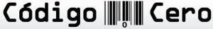 Logotipo da revista dixital Código Cero.