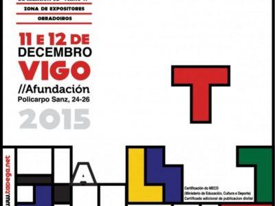 IV Congreso TADEGa. Vigo 2015. Actualizado 7/12/15