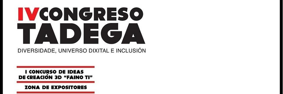 IV Congreso TADEGa. Vigo 2015.
