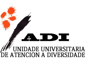 Logotipo do ADI.