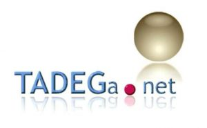 Logotipo da asociación TADEGa.